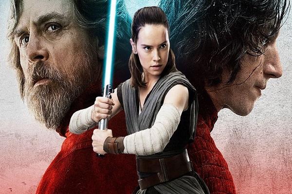 Star Wars, Gli ultimi Jedi arriva al cinema, la critica: film troppo lungo