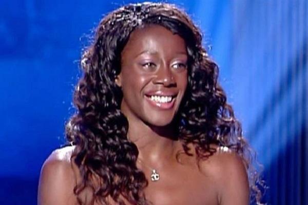 Sylvie Lubamba libera: la showgirl fuori dal carcere a Natale
