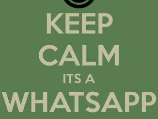 WhatsApp, si potrà rispondere in privato nei gruppi