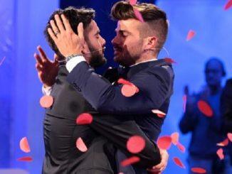 Trono Gay Uomini e donne: ritorno di fiamma per Claudio Sona e Mario Serpa?