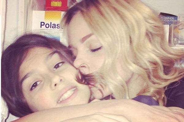 Fabrizio Corona news: la madre non fa vedere il figlio a Nina Moric