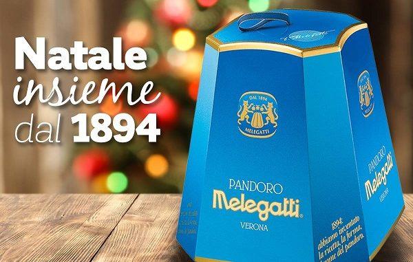 Pandoro Melegatti messaggio virale su Whatsapp: dove acquistarlo?