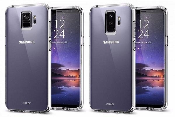 Samsung Galaxy S9, caratteristiche e foto