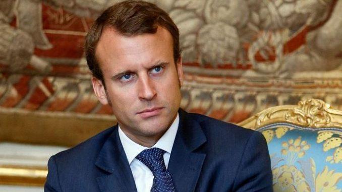 Patrimonio Unesco. Macron reclama un riconoscimento per la baguette