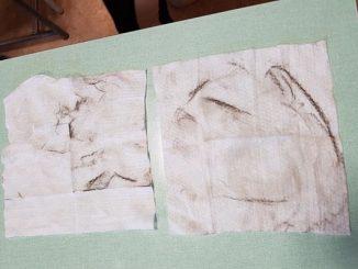 Quartiere Tamburi di Taranto invaso dalle polveri dell'Ilva