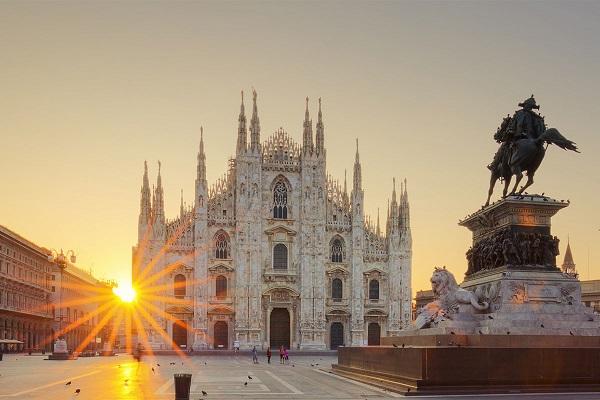 Allarme terrorismo a Milano, arrestati due uomini egiziani