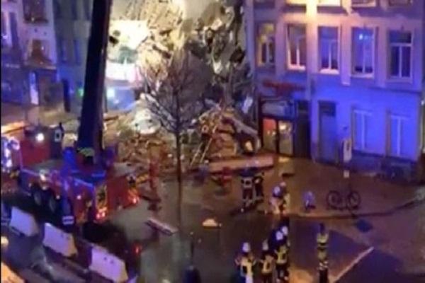 Allerta terrorismo ad Anversa? Bomba in una pizzeria italiana, morte due persone
