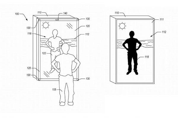 Camerino 2.0 di Amazon, come funziona provare i vestiti online?
