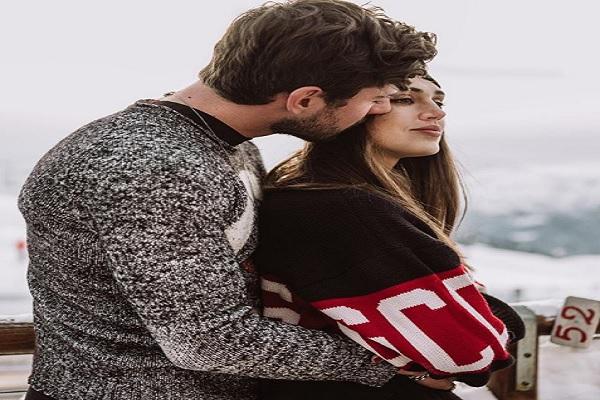 Cecilia e Ignazio, proposta di matrimonio con anello a Capodanno?