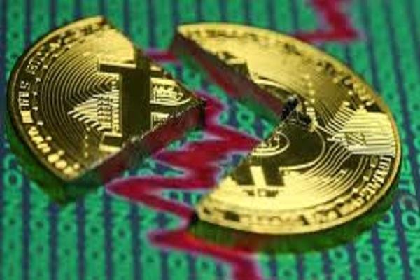 Cosa ha causato il crollo di Bitcoin e le altre criptovalute