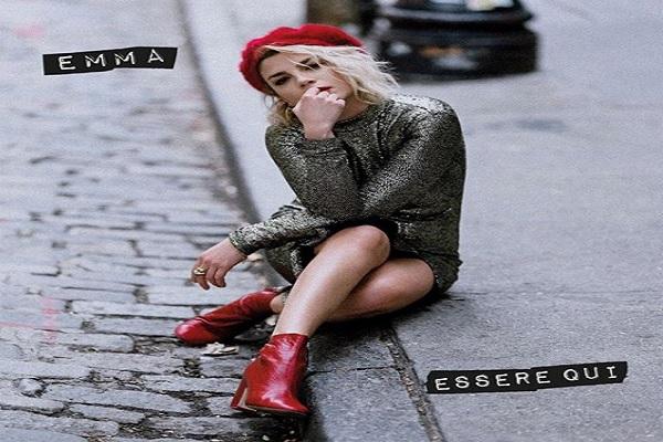 Emma Marrone nuovo album, ecco il titolo e la data di uscita