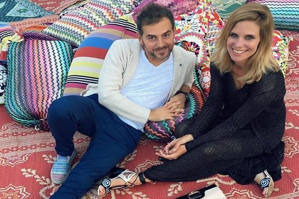 Enzo Miccio wedding planning per Daniele Bossari e Filippa?