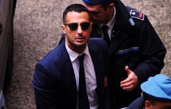 Fabrizio Corona oggi dai giudici: ultime news dal processo