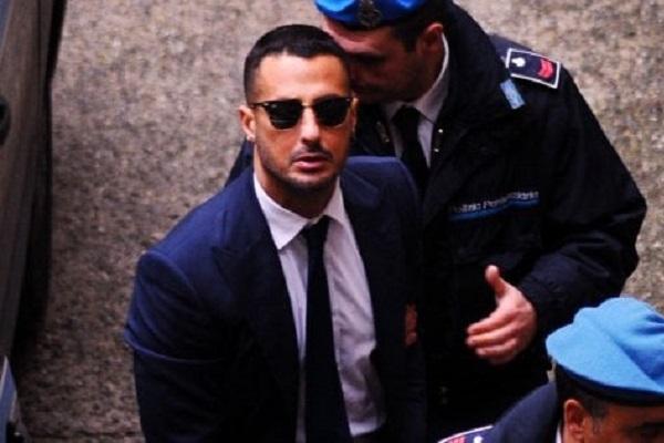 Nina Moric denuncia Fabrizio Corona, oggi l'udienza a Milano