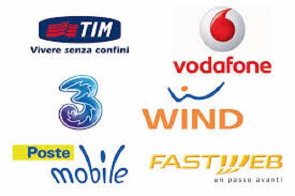 Fatturazione mensile aumenti tariffe illegittimi Tim, Vodafone, e Wind-Tre