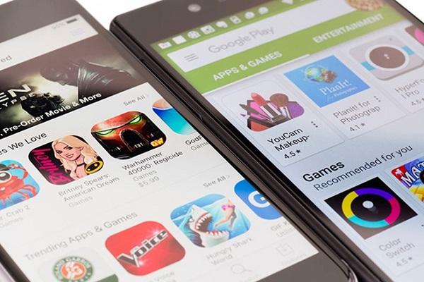 Google elimina app e video giochi dal Play Store perché?