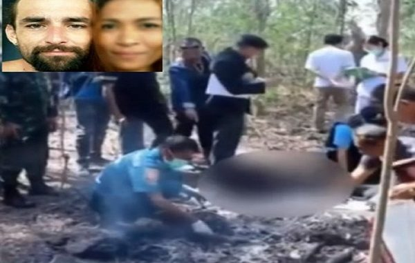 Italiano ucciso in Thailandia, arrestata l'ex moglie