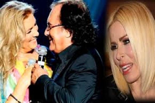 Loredana Lecciso dice addio ad Al Bano, il motivo a Mattino5