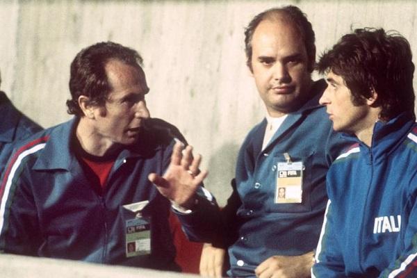 Calcio in lutto, è morto Azeglio Vicini il ct dei Mondiali 1990