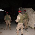 Operazione Montagna ad Agrigento, blitz Carabinieri contro Cosa Nostra