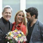 Sanremo 2018, ecco a quanto ammonta il cachet di Michelle Hunziker