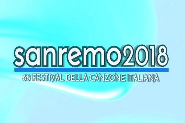 Sanremo 2018 vincitore, ecco chi sono gli artisti favoriti