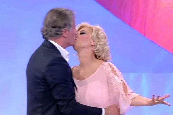 Gossip Uomini e donne: dopo la separazione Tina e Giorgio liberi di uscire?