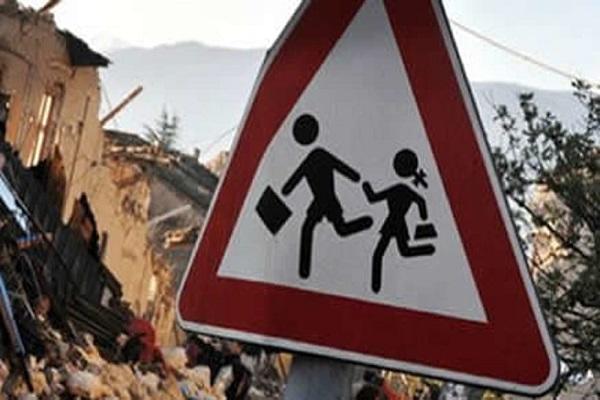 Scuole a rischio sismico, Cassazione impone sequestro preventivo