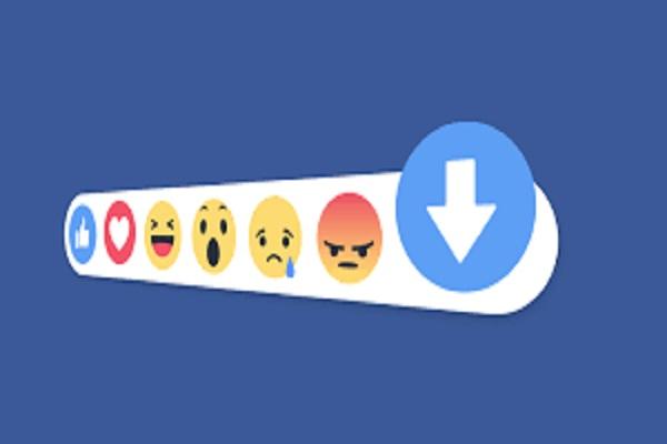 Facebook Downvote, in arrivo il tasto Non mi Piace
