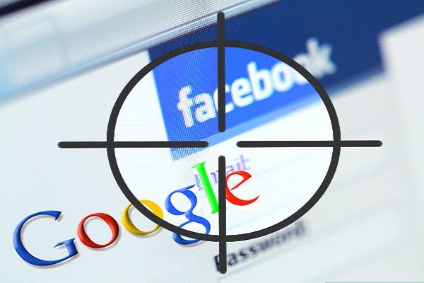 Facebook e Google, nuove regole contro le molestie sessuali