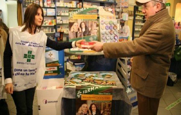 Veneto: federfarma aderisce alla 'giornata del farmaco' del banco farmaceutico