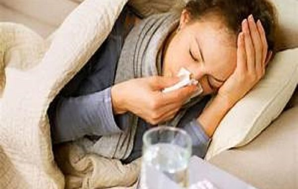 Influenza Febbraio 2018, cura giapponese sconfigge il virus in un giorno