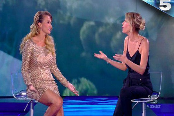 L'Isola dei famosi 2018 denuncia Eva Henger dopo lo scandalo su Francesco Monte?