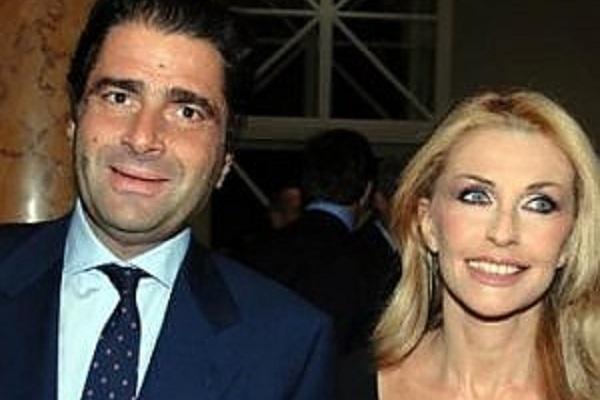 Furto a casa di Paola Ferrari, ricco bottino e notte da incubo