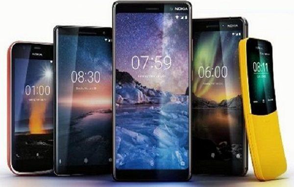 Mobile World Congress 2018: presentati gli smartphone Nokia