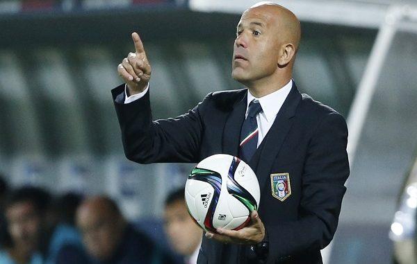 Nazionale di calcio, Gigi Di Biagio è il nuovo ct della squadra