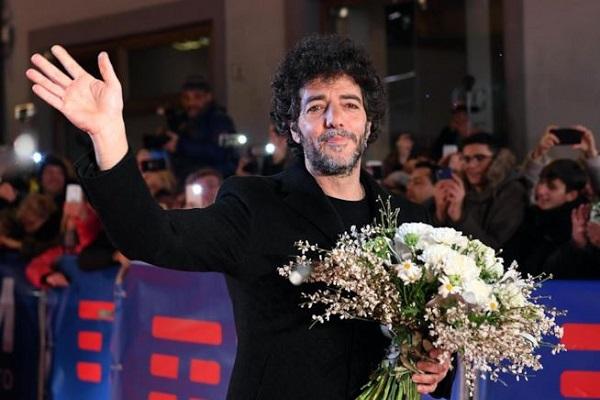 Max Gazzè canta la leggenda di Pizzomunno e Cristalda: omaggio a Vieste