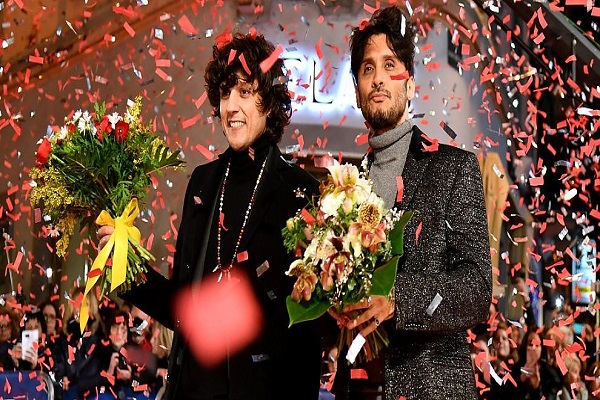 Sanremo 2018, Plagio Meta-Moro: il duo torna in gara