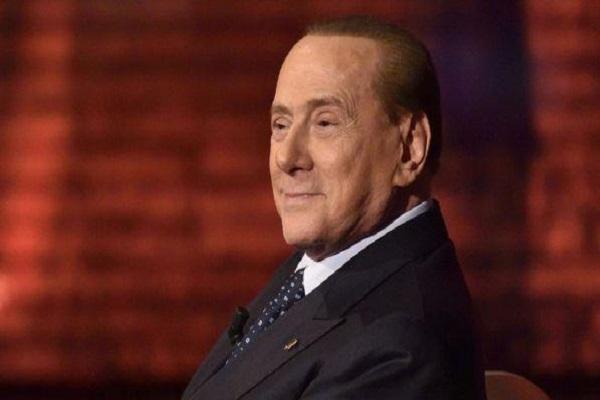 Silvio Berlusconi elezioni 2018: