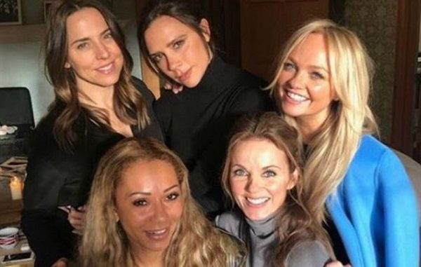 Meghan Markle e il principe Harry: le Spice Girls invitate al matrimonio