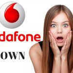 Vodafone Down oggi 12 febbraio 2018: perché rete Internet, fibra e 190 non funzionano e soluzione