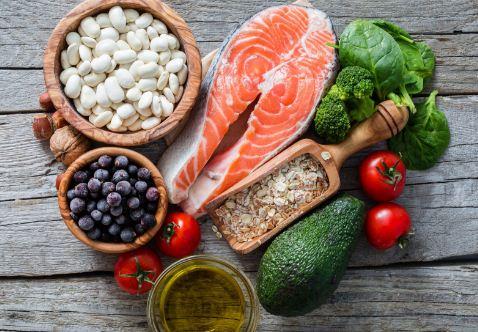 alimentazione tumore prostata
