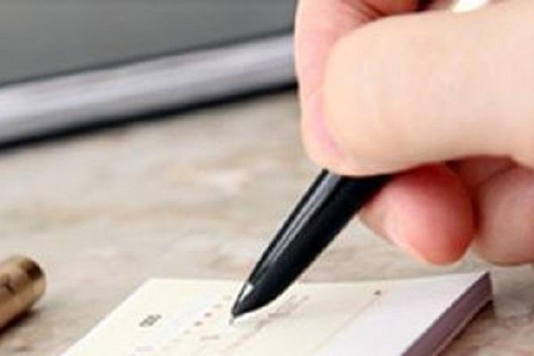 Assegni non trasferibili, nuove disposizioni: come evitare la sanzione?