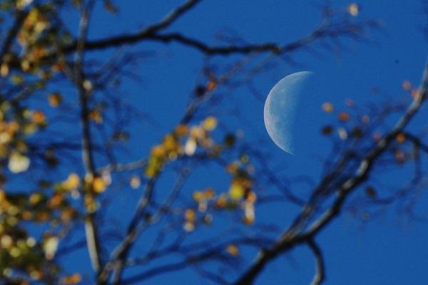 Luna blu di Pasqua, evento unico sabato 31 marzo 2018