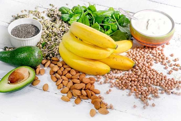 Dieta del magnesio, quali cibi mangiare per dimagrire e stare in salute