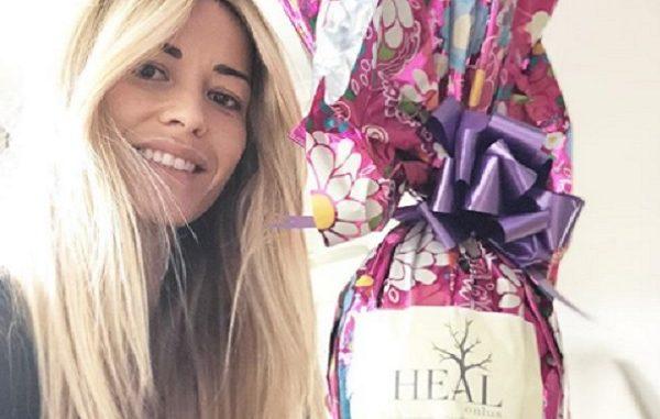 Elena Santarelli Instagram: foto e post per parlare del tumore del figlio Giacomo