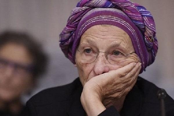 Emma Bonino Leader Più Europa