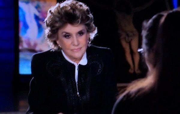 Franca Leosini riparte dal delitto di Avetrana le citazioni sui social