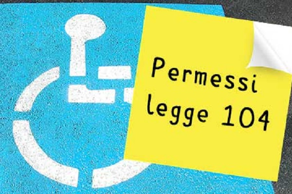 Legge 104, permessi condivisi per lo stesso disabile: le novità