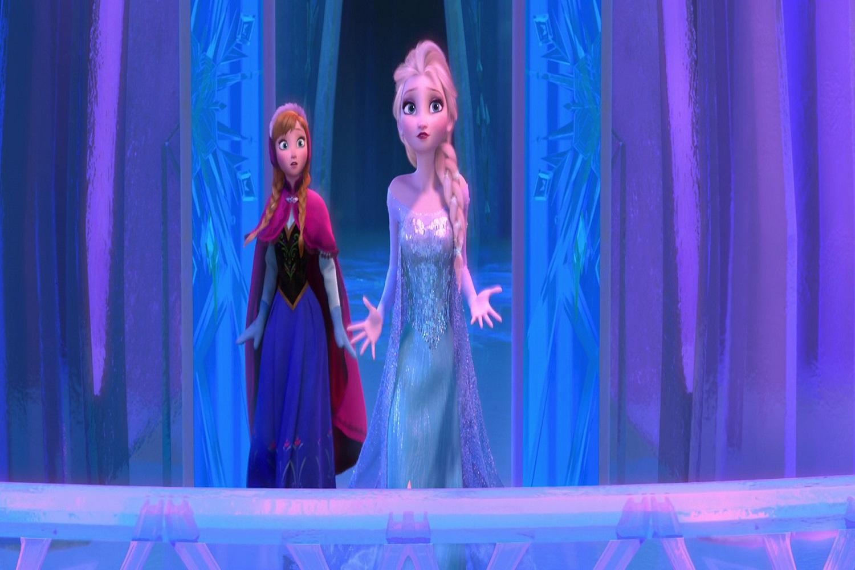 "Matteo Salvini fa un appello a Disney: ""Se Elsa di Frozen fosse..."""
